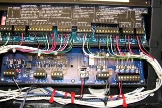 our work a z tech integrators dsx headend