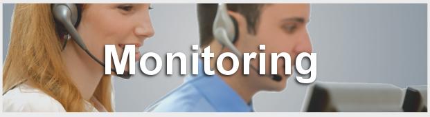 A-Z Tech Alarm Monitoring Service