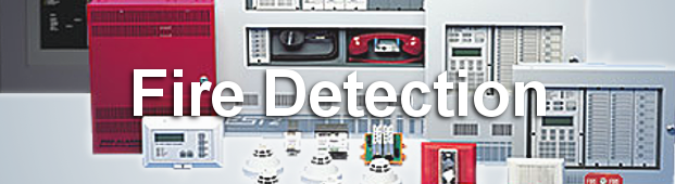 Fire Detection and Notification