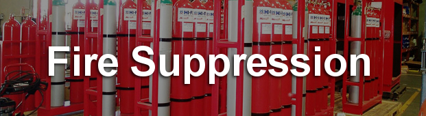 Fire Suppression Integration