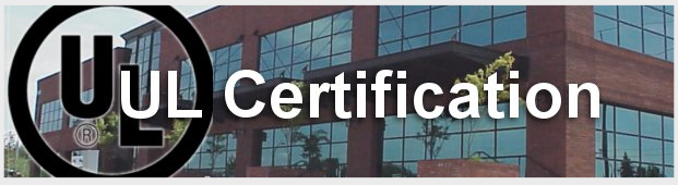 A-Z Tech UL Certification